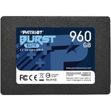 Patriot Memory Burst Elite 960 GB Solid State Drive