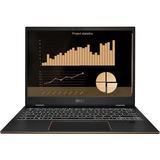 """MSI Summit E13 Flip Evo A11MT-095 13.4"""" Touchscreen 2 in 1 Notebook"""