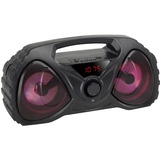 GPX Boombox Portable Bluetooth Speaker System