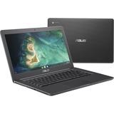 """Asus Chromebook C403 C403NA-YH02-BL 14"""" Rugged Chromebook"""