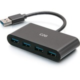 C2G USB Hub - USB 3.0 Type A