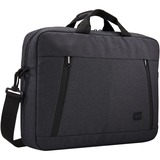 """Case Logic Huxton Carrying Case (Attaché) for 10.1"""" to 15.6"""" Apple iPad Notebook"""