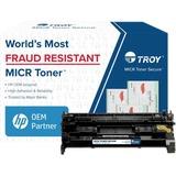 Troy M404/M406/M428 MICR Toner Secure (02-CF258A-001)