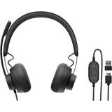 Logitech Zone 750 Headset