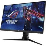 "Asus ROG Strix XG27AQM 27"" WQHD LED Gaming LCD Monitor"