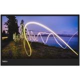 "Lenovo ThinkVision M15 15.6"" Full HD WLED LCD Monitor"