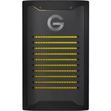 SanDisk Professional G-DRIVE ArmorLock SDPS41A-002T-GBANB 2 TB Portable Rugged Solid State Drive