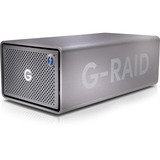 G-Technology G-RAID 2 Dual-drive Storage System