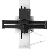 Ergotron TRACE Desk Mount for Monitor, LCD Display