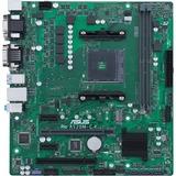 Asus A520M-C II/CSM Desktop Motherboard