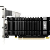 MSI NVIDIA GeForce GT 730 Graphic Card