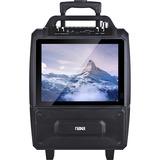 Naxa NDS-9000 Portable Bluetooth Speaker System