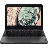 "Lenovo Chromebook 100e Gen 3 82J70001US 11.6"" Rugged Chromebook"