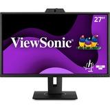 "Viewsonic VG2740V 27"" Full HD LED LCD Monitor"