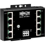 Tripp Lite NFI-U08-1 Ethernet Switch