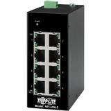 Tripp Lite NFI-U08-2 Ethernet Switch