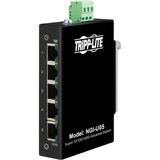 Tripp Lite NGI-U05 Ethernet Switch