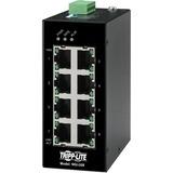Tripp Lite NGI-U08 Ethernet Switch