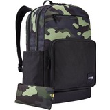 """Case Logic Query CCAM-4116 Carrying Case (Backpack) for 10"""" to 15.6"""" Notebook, Tablet"""