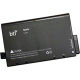 BTI Battery - For Notebook, Medical Cart