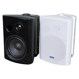 TIC 6 1/2 in. 120-Watt 2-Way Outdoor Patio Speaker-ASP-120W
