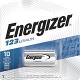 Energizer e2 EL123 Lithium Digital Camera Battery