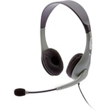 Cyber Acoustics AC-851B USB Stereo Headset