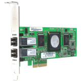 EMC SANblade QLE2462 Dual Port Fiber Channel Host Bus Adapter