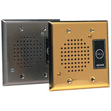 Valcom V-1072A-ST Intercom Door Station