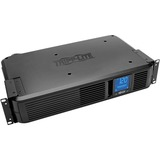 Tripp Lite UPS Smart 1500VA 900W Rackmount Tower LCD AVR 120V USB DB9 RJ45