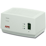 APC Line-R 1200VA Line Conditioner With AVR