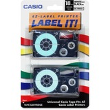 Casio Label Tape