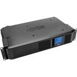 Tripp Lite UPS Smart 1200VA 700W Rackmount Tower Battery Back Up LCD AVR 120V USB DB9 RJ45