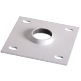 """Chief CMA 6"""" Flat Ceiling Plate"""