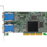 Matrox G450 MMS Graphics Card