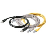 Steren Flush-Mold Cat. 5E UTP Patch Cord