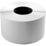 Wasp 1 1/2 x 1 Inch Barcode Labels for WPL305 4 Rolls (633808402495)