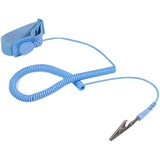 StarTech.com ESD Anti Static Wrist Strap Band with Grounding Wire - AntiStatic Wrist Strap - Anti-static wrist band