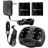 Battery And Charger Pack