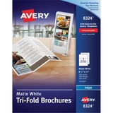Avery Brochure/Flyer Paper
