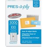 PRES-a-ply Address Label