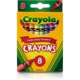 Crayola 52-3008 Crayon Set