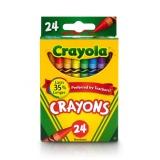 Crayola Lift Lid Crayola Crayon Sets