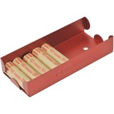 MMF Aluminum Rolled Coin Storage Tray