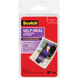 Scotch PL903G Self-Sealing Laminating Pouche