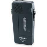 Philips PM388 Mini Cassette Voice Recorder