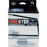 Advantus OneStep Screen Cleaning Wipes