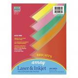 Riverside Array Assorted Designer Colored Multipurpose Paper