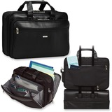 "Solo Classic Carrying Case (Briefcase) for 16"" Notebook - Black"