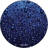 Allsop Raindrop Slimline Mouse Pad